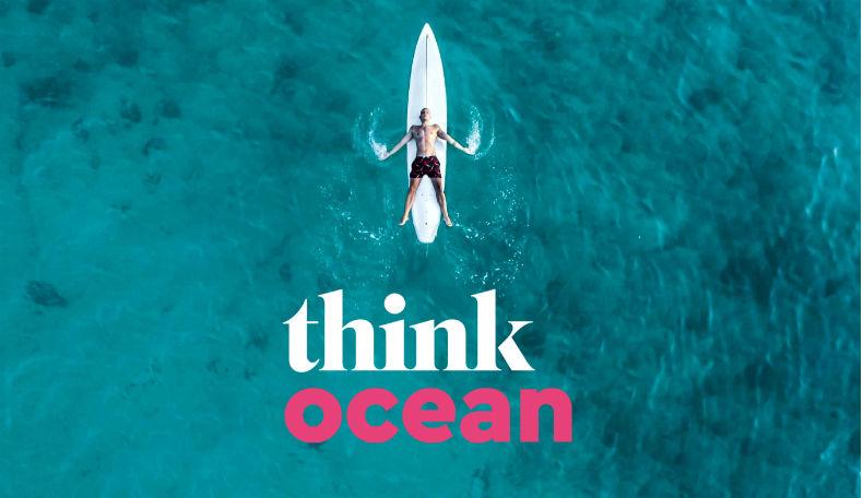 Think-Ocean-launch